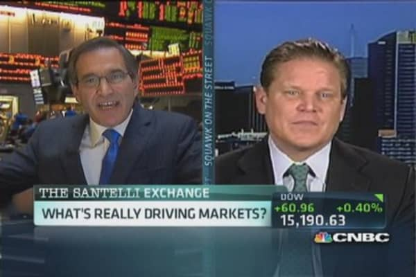 Market doesn't like uncertainty: Pro