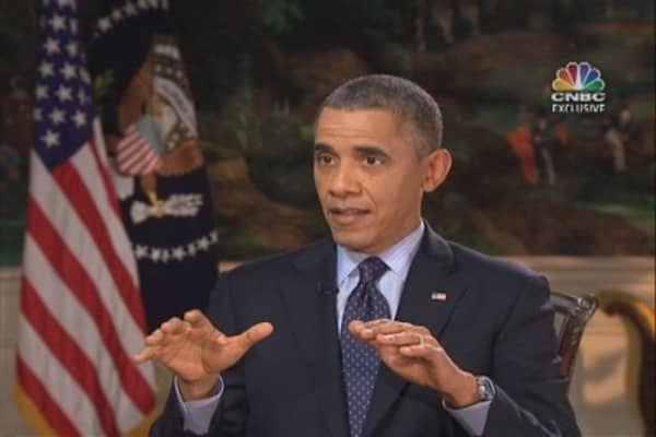 Obama says health care provisions popular among all groups
