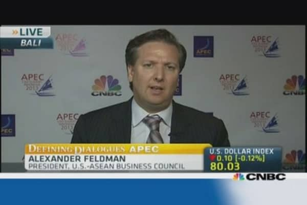 TPP will be signed by the end of the year