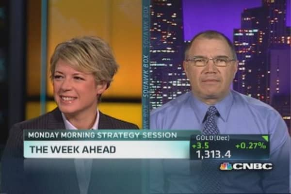 QE likely into 2014: Expert