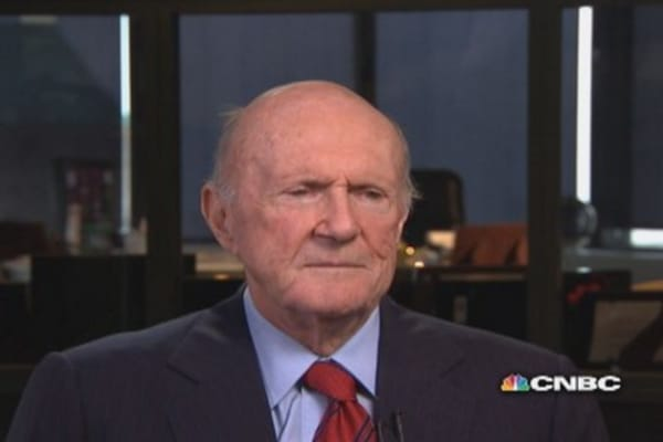 Julian Robertson: Jobs was genius but terrible guy