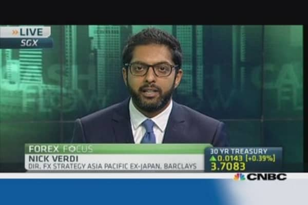 INR: Rajan's first meeting was a circuit breaker