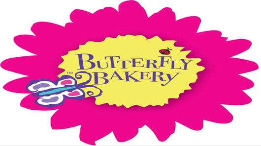 Butterfly Bakery logo