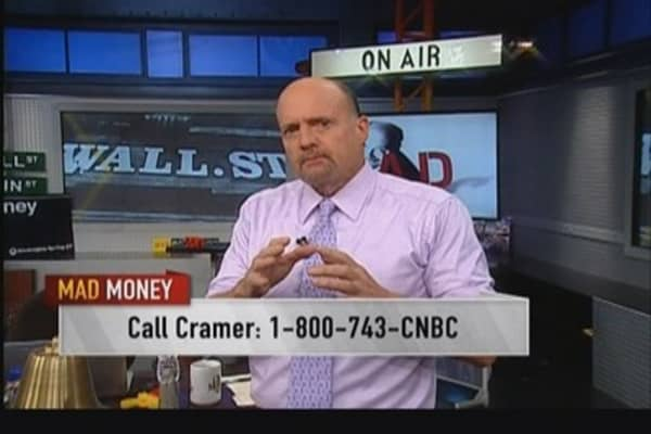 Shutdown crimping confidence: Cramer