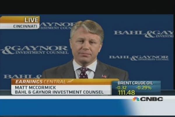 Fed taper debate has impacted US banks