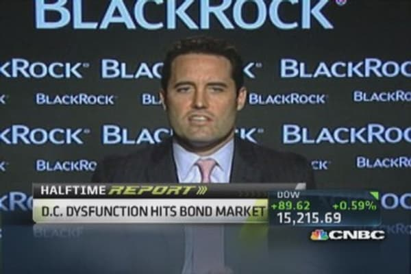 Markets expect deal: Blackrock's Keenan