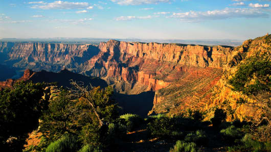 Arizona, Grand Canyon National Park