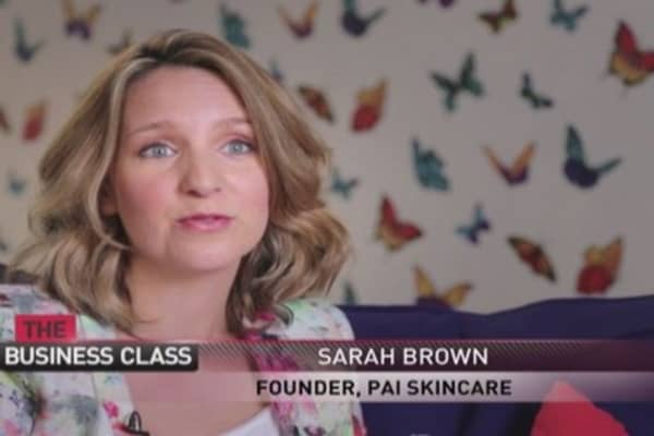 Pai Skincare: Meet the company