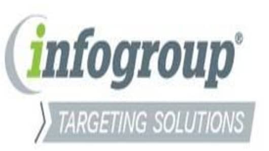 Infogroup Targeting Solutions logo
