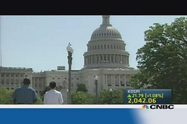 US shutdown: China weighs in