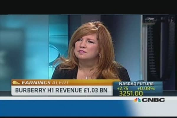 burberry financial analysis Burberry market analysis print burberry brand analysis, burberry business leading the financial forecasters to explain it as an outdated business.