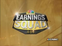 Earnings Squad: Grainger