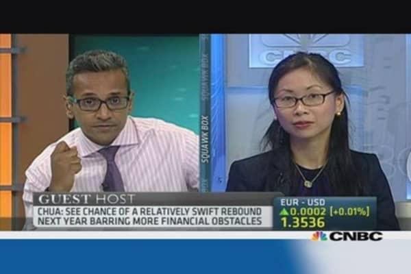 Asian sovereign bonds could pop after US deal