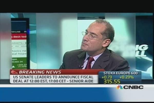 Citadel Capital open to potential company sale