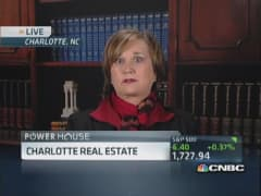 Power House: Charlotte home for $729.999