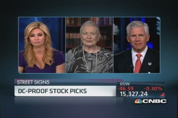 DC-proof stock picks