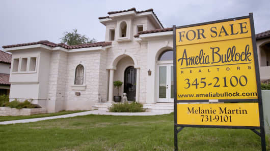 Home Sale Signs in Austin, TX