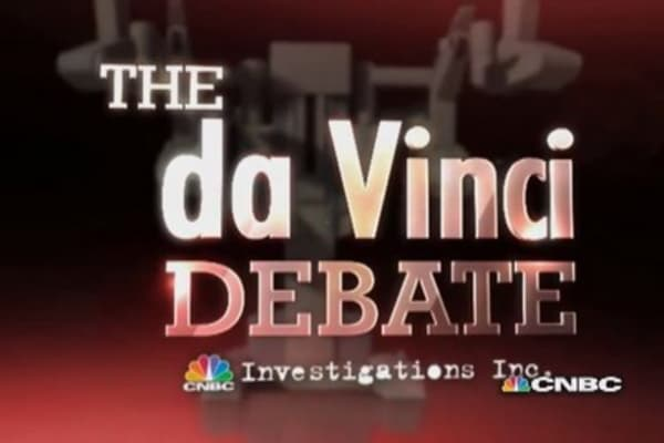 The Da Vinci Debate (Full Show)