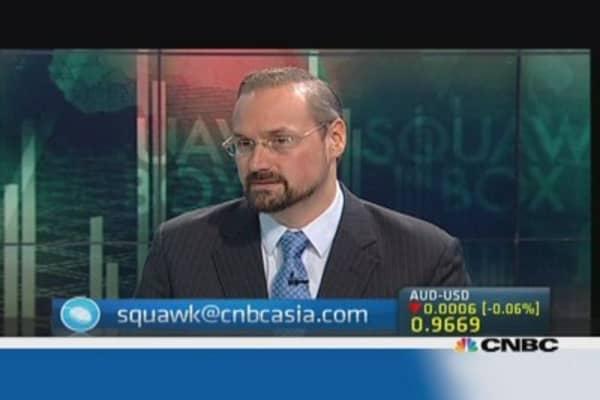 Tony Nash: Sept Nonfarm payrolls may disappoint
