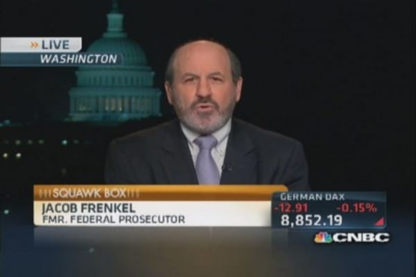 JPMorgan nears whopping settlement with DOJ