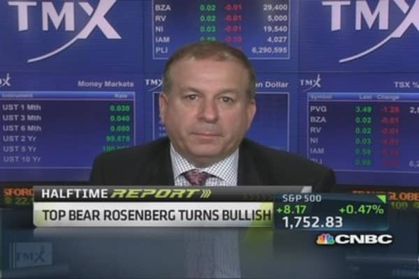 Why a top market bear turned bullish