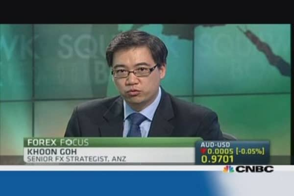 Why the kiwi-yen cross is looking attractive