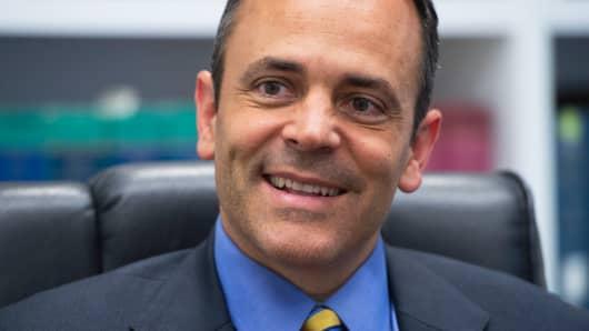 Matt Bevin