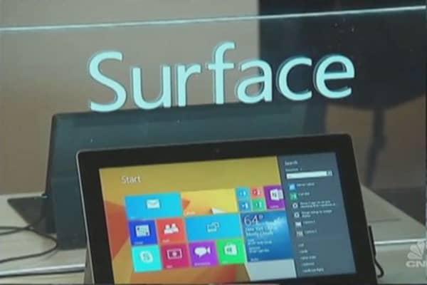 Apple's 'Free' strategy takes on Microsoft