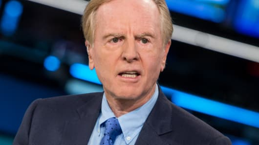 John Sculley, former CEO, Apple