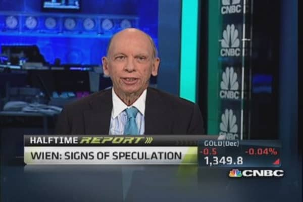 Byron Wien: Where to invest money overseas