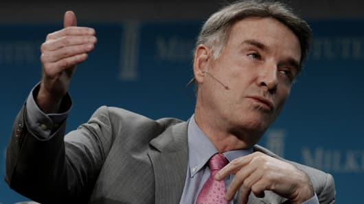 Eike Batista, chief executive officer of EBX Group Co. Ltd.