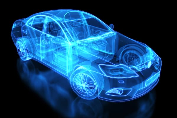 Ten Of The Newest Most High Tech Features For Your Car