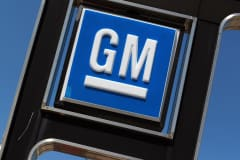GM to move to international headquarters in Singapore from China