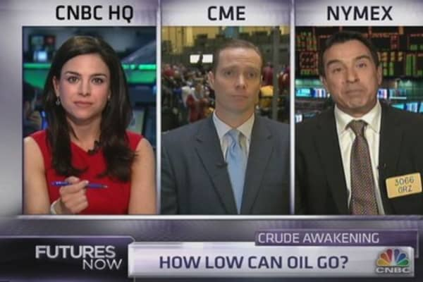 Why crude is going to $90: Trader
