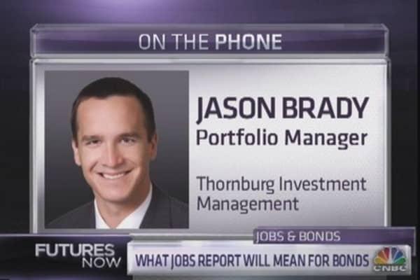 Portfolio manager: Market getting 'pushed,' not 'fooled'