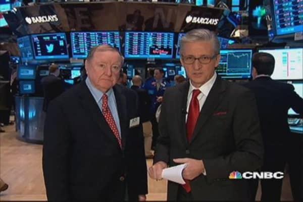 Cashin says: December payroll now 'critically' important
