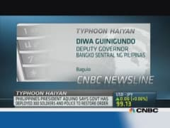 Philippines central bank: Inflation may rise