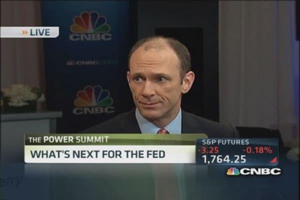 Fed may begin taper next meeting: Goolsbee