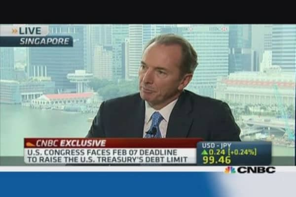 Tapering is the right outcome: Morgan Stanley