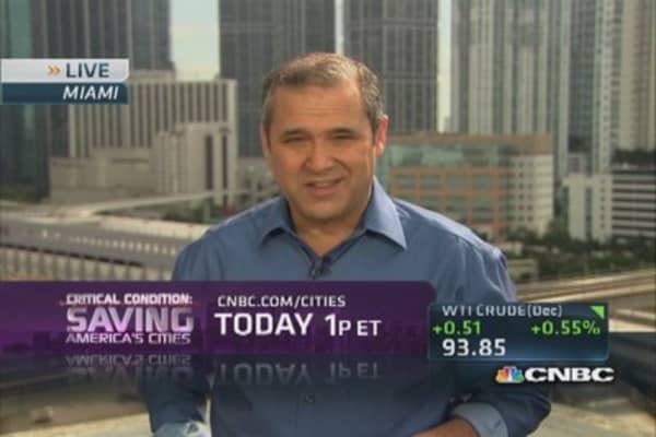 Miami's finances probed