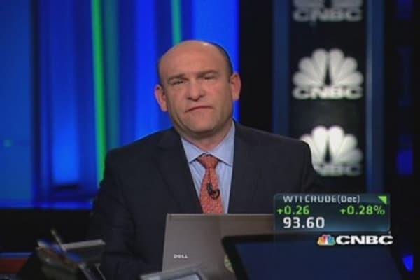 Fed minutes: QE communication issues