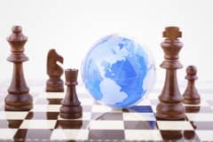 BIS warns of geopolitical events and four other risks that could undermine global upswing