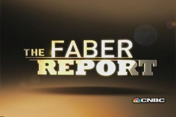 Faber Report: The new activist trend