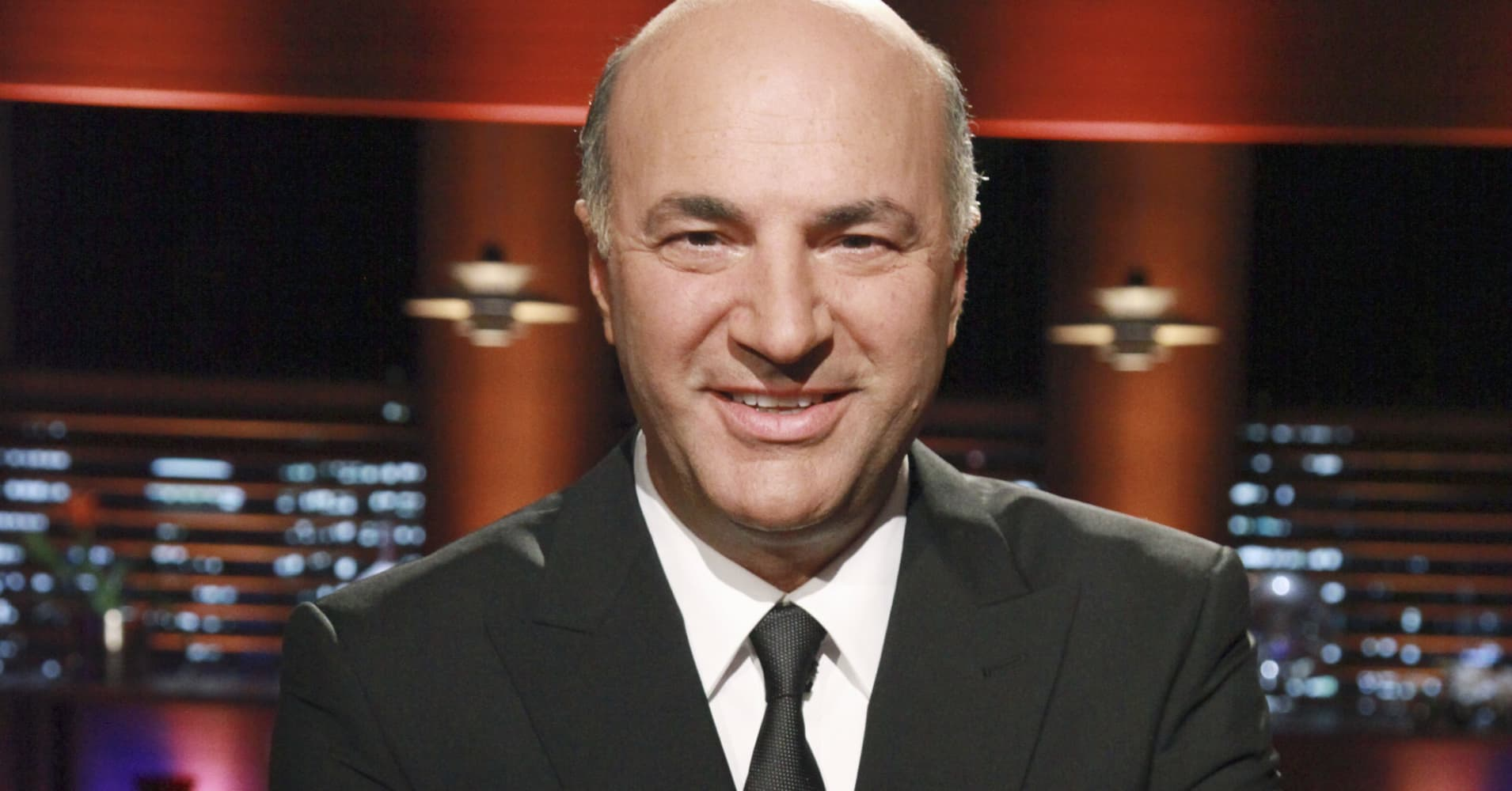 Kevin o leary bean stocks