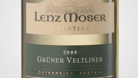 Lenz Moser Grüner Veltliner Krems