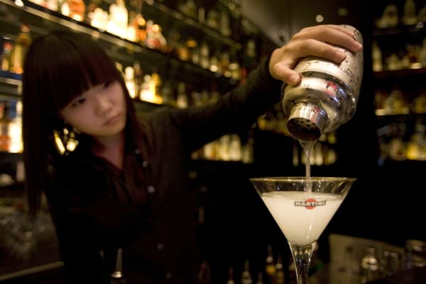 Big liquor's nasty emerging market hangover
