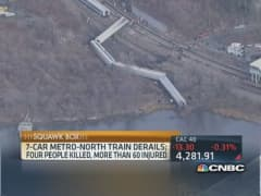 NTSB will interview train engineer
