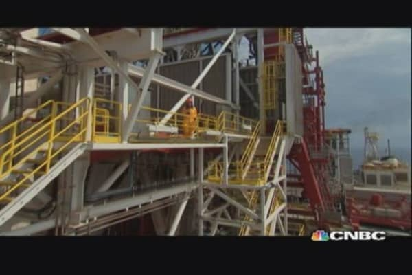 Profiting from Mexico's energy reforms