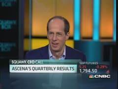 Ascena CEO: Customer is being 'really selective'
