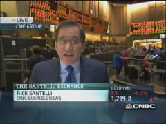Santelli Exchange: Obamacare hearing